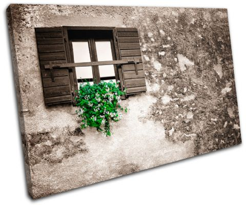 Mediterranean Window Architecture - 13-1158(00B)-SG32-LO